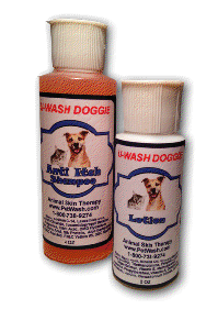 Pet care Newhall | U-Wash Doggie | Safety!